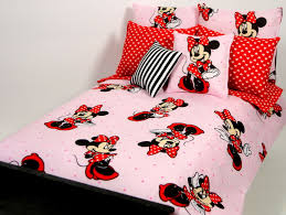 Mickey Mouse Toddler Duvet Set Mickey And Minnie Bedroom Set Home Design Ideas