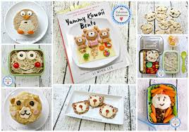 adventures of the little koala my epicurean adventures yummy kawaii bento cookbook review