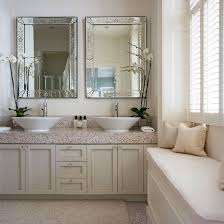bathroom vanity unit step inside a renovated georgian town house