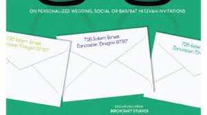 birchcraft bat mitzvah invitations birchcraft bat mitzvah invitations wave invitation