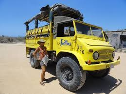 mercedes unimog cer rides in the mercedes unimog picture of cabo adventures
