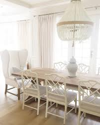 Restoration Hardware Side Table by Ballard Design Dayna Chairs Ro Sham Beaux Restoration Hardware