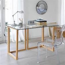 bureau traiteau bureau treteau 8 bureaux tr teaux pour un home office d co tendance