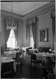 Union Park Dining Room Museum Of The City Of New York The Union Club 701 Park Avenue