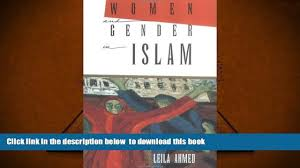 pdf free download women and gender in islam historical roots of