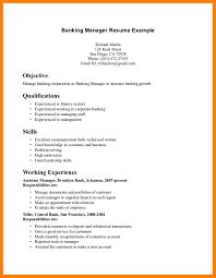 Teller Job Description For Resume by Banking Resume Skills List Investment Banking Analyst Resume List