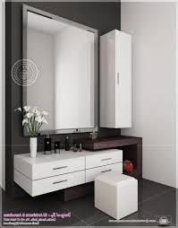Bedroom Vanity Table Bedroom White Modern Makeup Vanity Table Bedroom Design Ideas
