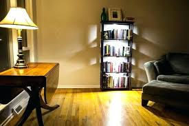 lighting stores in maryland bookshelf lighting ideas bookcase light led bookcase lighting