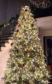 decorating for the holidays u2014the christmas tree dwell chic interiors