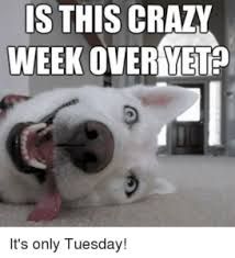 Happy Tuesday Meme - tuesday meme it s only tuesday meme funny happy tuesday meme