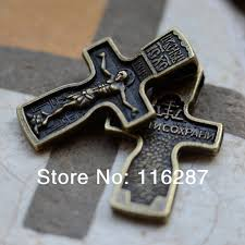 rosary supplies aliexpress buy 15pcs catholic religious gifts 19mm 30mm
