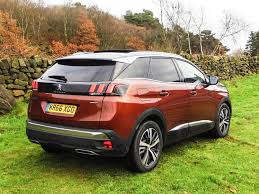 peugeot range 2016 review 2017 peugeot 3008 bon travail rené wayne u0027s world auto
