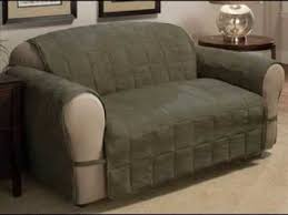 Furniture Protectors For Sofas by Innovative Textile Solutions Ultimate Suede Sofa Protector