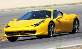 Ferrari 458 Models - ferrari 458 italia overview cargurus