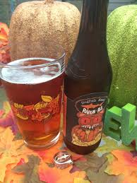 Dogfish Pumpkin Ale by Happy Hour 7 Budget Rose Gold Shadows And Dogfish Head Punkin