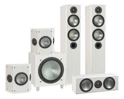 onkyo home theater system 5 1 onkyo tx rz800 w monitor audio bronze 5 5 1