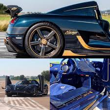 koenigsegg agera rs naraya koenigsegg agera rs blue on instagram