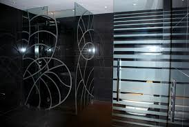 Design Interior Doors Frosted Glass Ideas Frosted Glass Interior Door Ideas Crustpizza Decor Chic