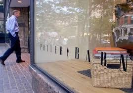 How Much Does Pottery Barn Pay Pottery Barn Downsizes To Attract Younger Customers Living In