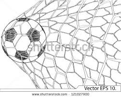 football goal isolated stock images royalty free images u0026 vectors