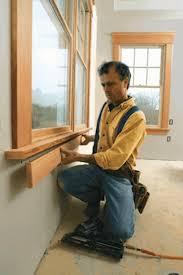 How To Trim Windows Interior Interior Window Trim Ideas Fine Homebuilding