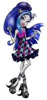 vocaloid halloween monster party night silvi timberwolf basic monster high pinterest monster high