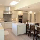 Demetra Cabinetry  Photos   Reviews Cabinetry - Kitchen cabinets san jose ca
