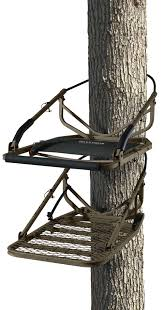 field stealth climber treestand s sporting goods