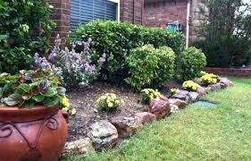 Backyard Plants Ideas Landscaping Bed Ideas Garden Bed Edging Inspirations To Boost Your