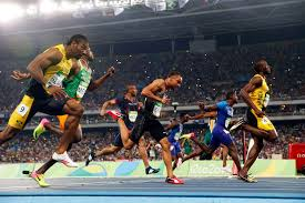 Usain Bolt Is Still The World U0027s Fastest Man The New York Times