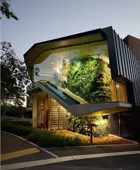 Contemporary Architecture Design Adelaide Zoo Entrance By Hassel Architects Design Pinterest