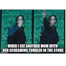 Hunger Games Meme - hunger games memes for moms with toddlers google search