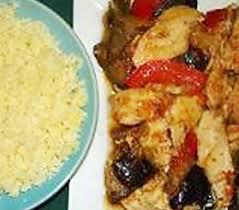 cuisines ivoiriennes recette de poulet à l ivoirienne