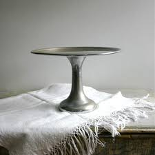 vintage cake stand vintage industrial new york bakery cake stand metal cake stand