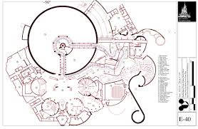 wdwthemeparks com epcot photos blue prints construction drawings