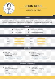 free resume template layout majalah png background effects indesign yellow gray png vectors psd and icons for free download pngtree