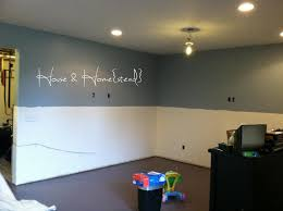 painting basement walls house and homestead more paint colors