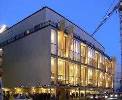 Hamburg State Opera