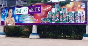 Mr International Tanning Lotion Skin Lightening Products Popular In Ivory Coast Despite Government