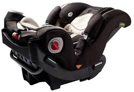 Most Comfortable Infant Car Seat Graco Smart Seat All In One Convertible Car Seat 1751