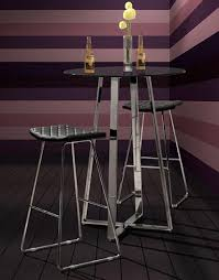 Zuo Christabel Folding Bar Table Building Modern Home Bars On A Budget How To Create Your Own