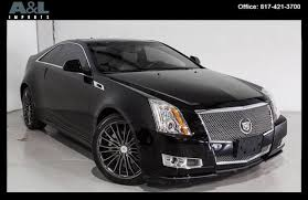 2014 cadillac cts premium 2014 cadillac cts coupe premium colleyville a l imports