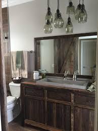bathroom vanities amazing reclaimed wood bathroom vanity robbie