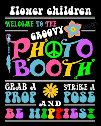printable hippie photo booth props 47 best photo booth signs images on pinterest