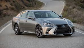 lexus es 2018 next gen lexus es to replace the gs the torque report