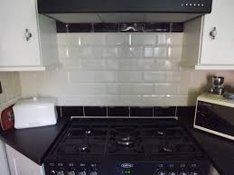 black white kitchen modern kitchen black and cream kitchen wall tiles li white gloss