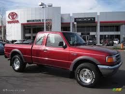 2000 ford ranger extended cab 4x4 1997 toreador metallic ford ranger xlt extended cab 4x4
