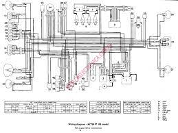 cdi wiring diagram kawasaki lakota sesapro com
