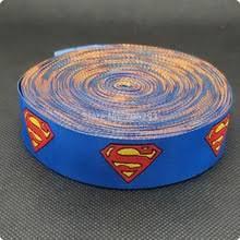 superman ribbon popular superman ribbon buy cheap superman ribbon lots from china