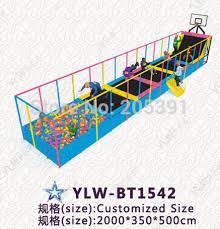 multifunctional combination trampoline park children basketball